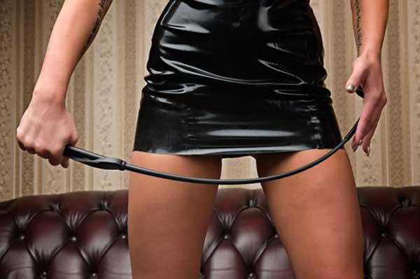 práticas BDSM