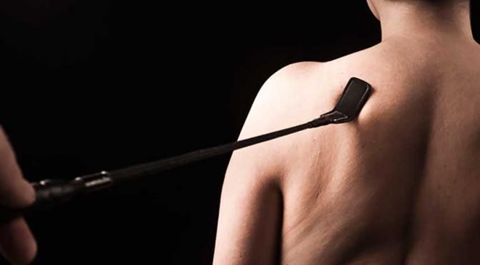 Dicionário de castigos conhecidos de BDSM